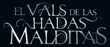 El Vals de las Hadas Malditas Web oficial