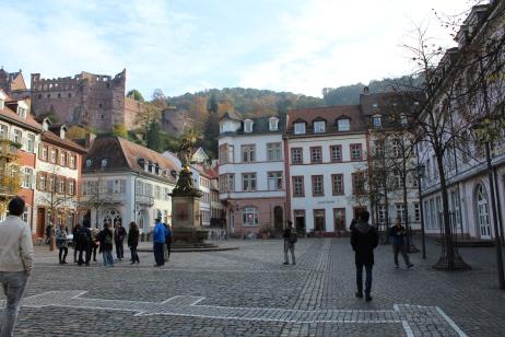 Baden-Wurtemberg El Aprendiz Silencioso