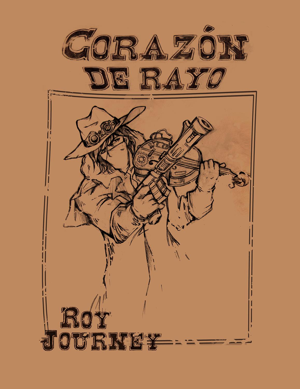 Corazón de Rayo Roy Journey música
